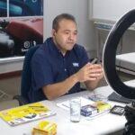 NGK oferece treinamentos gratuitos para profissionais do aftermarket