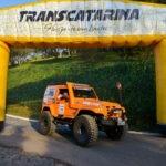 Transcatarina: Turismo Light é a categoria de entrada para novas duplas no rali de regularidade