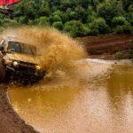 1º Sul-Brasileiro de Rally Regularidade reúne competidores de seis estados na Serra Gaúcha