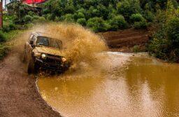 Aparados Off-Road Sul-Brasileiro de Rally Regularidade
