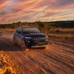 Jeep® Compass completa cinco anos com cerca de 315 mil unidades produzidas e liderança no segmento de SUVs