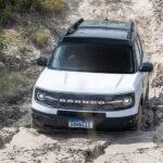 Conheça as tecnologias do Bronco Sport no Guia 360 Ford