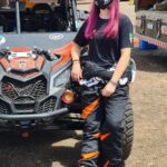 Brasileiro de Rally Baja: Pódio para Nicole Piano/Manuel Ruivo no Rally Serra Azul
