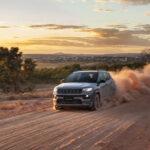 Jeep® tem melhor trimestre de sua história em participação de mercado na indústria